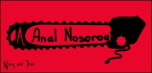 Anal Nosorog by NargandIren