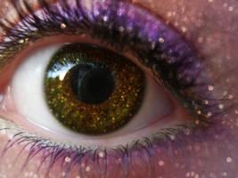Simply Glittery by denzleah