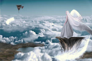 Sky Base by denzleah