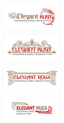 Elegant Rugs by artistsanju