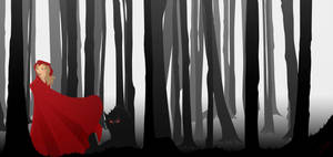 Red Riding Hood by WeaponXIX