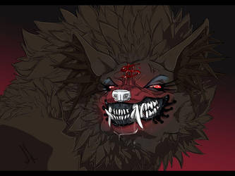+.Billion.Dollar.Beast.+ by darknature5000