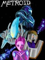 Prime 3 Hunters by tamako-grace