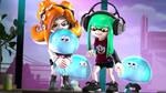 Jellyfish by MaekaENDERFOX35