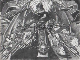 Dark Man by DarkKso