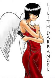 Lilith by DarkKso