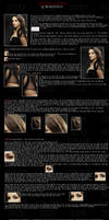 Retouch Tutorial by DSLresources