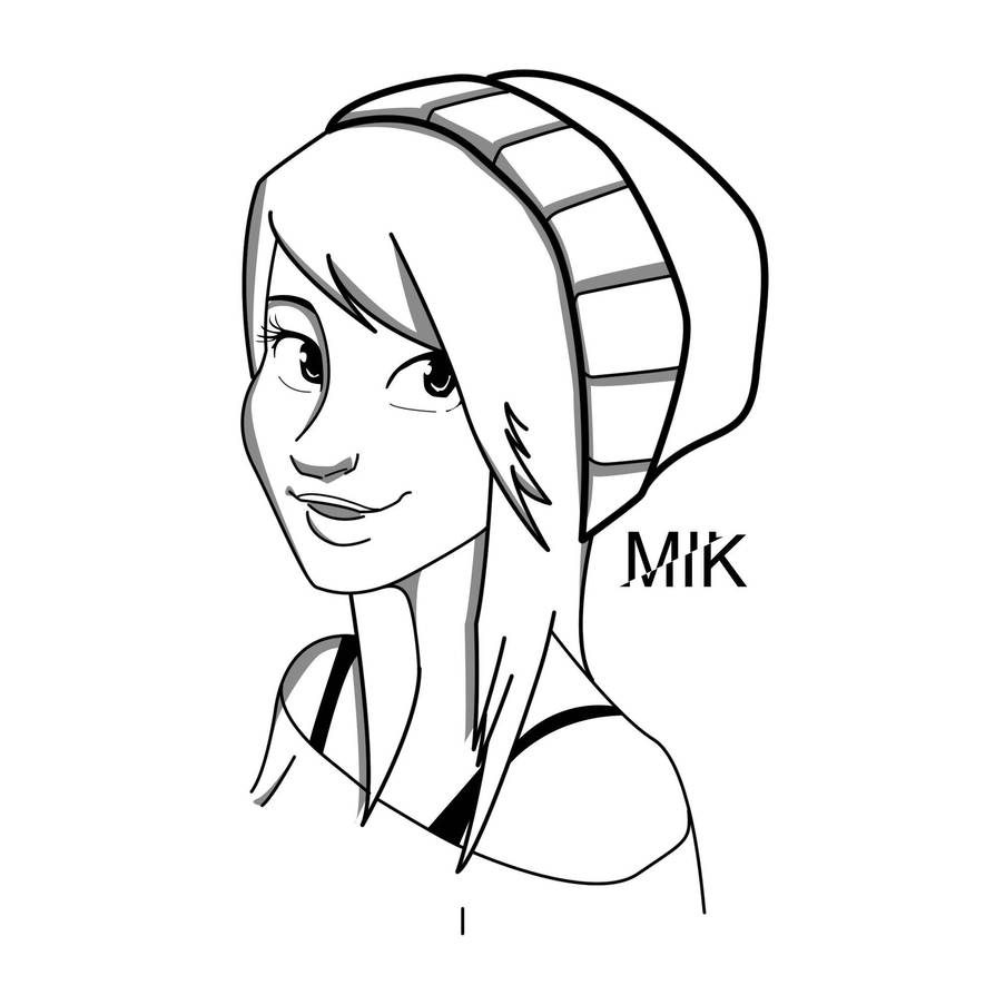Headsock by MikNal117