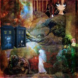 Time Gipsy by carma-n