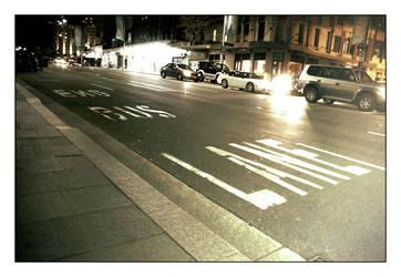 City night st. by carma-n