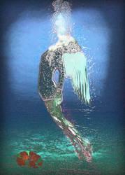...floating on the waves of sound by VtMBDamselofDistress