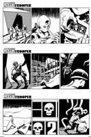 Hi rez Rogue Trooper batch 2 by Paul-Moore