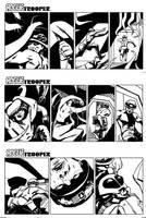 Hi rez Rogue Trooper batch 3 by Paul-Moore