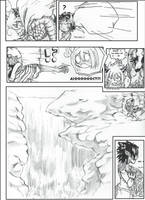 NaLu  My Baby Dragon - My Pet Princess  Chap7 Pg2 by Inubaki