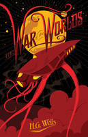 War of the Worlds by MikeMahle
