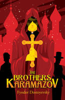 The Brothers Karamazov by MikeMahle