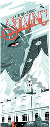 The Shining by MikeMahle