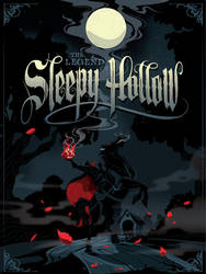 The Legend of Sleepy Hollow by MikeMahle