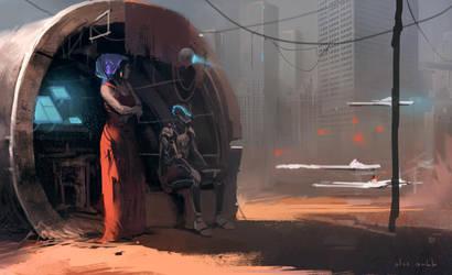 cyber by oldboy93