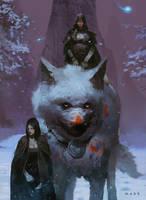 Winter by oldboy93