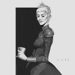 Cersei by oldboy93