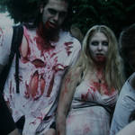 Zombie Lovers by LeaHenning