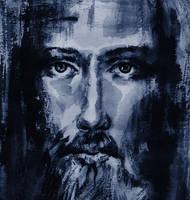 Jesus by Lusidus