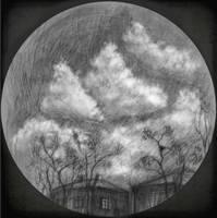 Oblaka by Lusidus