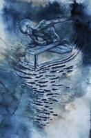 Levitation by Lusidus
