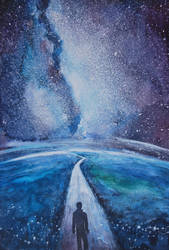 The way by Lusidus