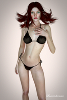 Bea Photoshoot 4 by luxrenderman