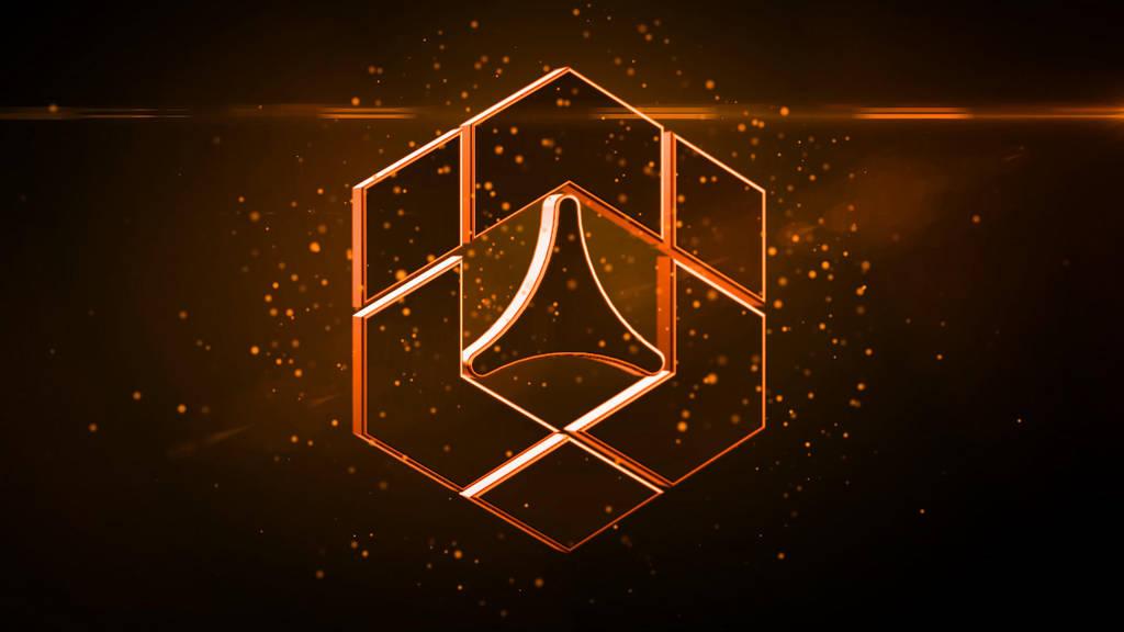 Supreme Commander Forged Alliance Nomads Logo By Joyden On Deviantart