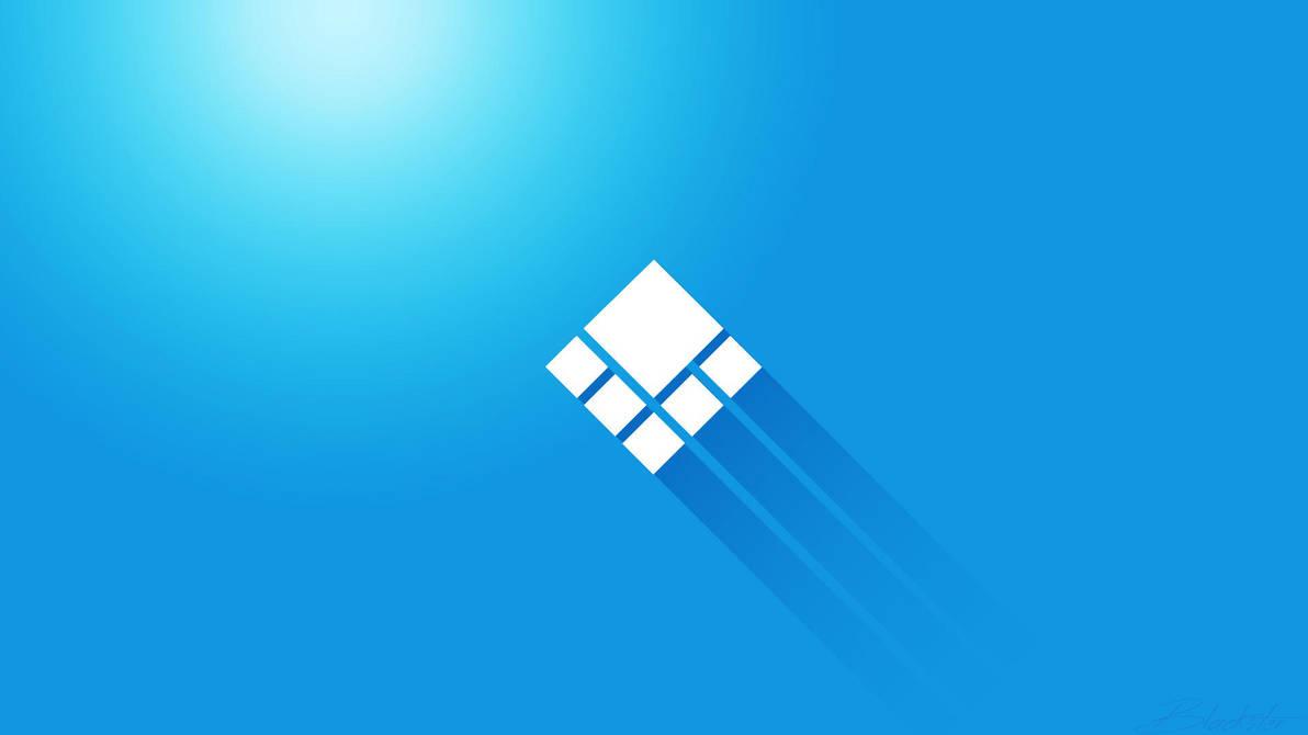 Supreme Commander Forged Alliance Uef Logo Flat By Joyden On Deviantart