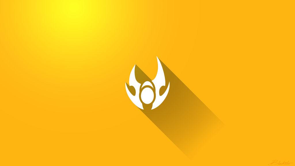Supreme Commander Forged Alliance Seraphim Logo By Joyden On Deviantart