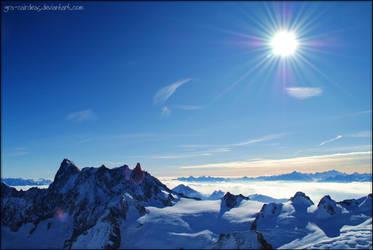 Winter Sleeps by gra-cairdeas