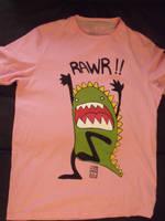 RAWR! by VIMENKA