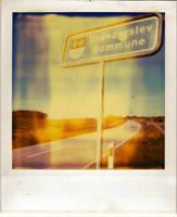 Highway 666 by industrienormal
