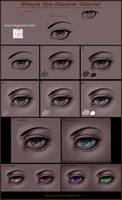 Eye Tutorial by AikaXx