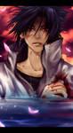 Sasuke by AikaXx