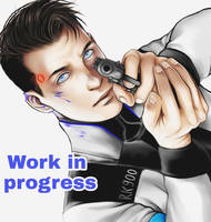RK900 WIP 2 by AikaXx