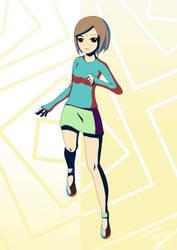 unnamed oc  by Siesa-Yuki
