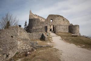 Burg 2 by Civetta70