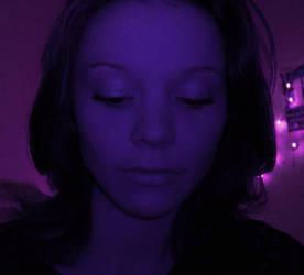 galaxy purple by galaxypurple