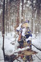 TsubasaRC:Winter by Eternal-Jesus