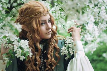 Silmarillion: Finrod by Eternal-Jesus