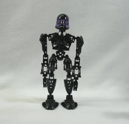 Young Voidling Moc example - update by Kaiborg101