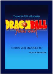 Dragon Ball Final War P4 by ElyasArts