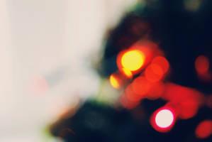 those Christmas lights by ToTylkoJaSkarbie