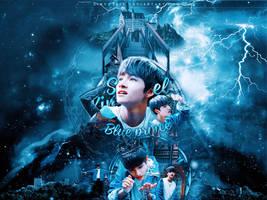 KIM SAMUEL - BLUE PRINCE by LinYookie