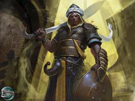 Guard by Cynic-pavel
